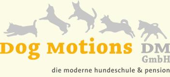 Dogmotions DM GmbH
